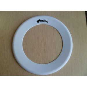 Ring Flyer Flying Disc
