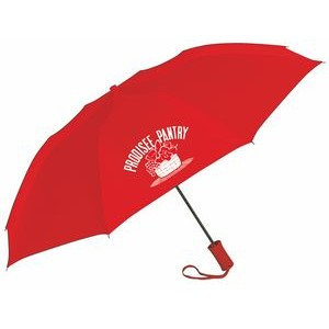 The Classic Quality Automatic open tote Umbrella